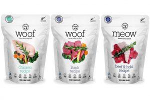 NZ Natural Pet Food Co's export bet