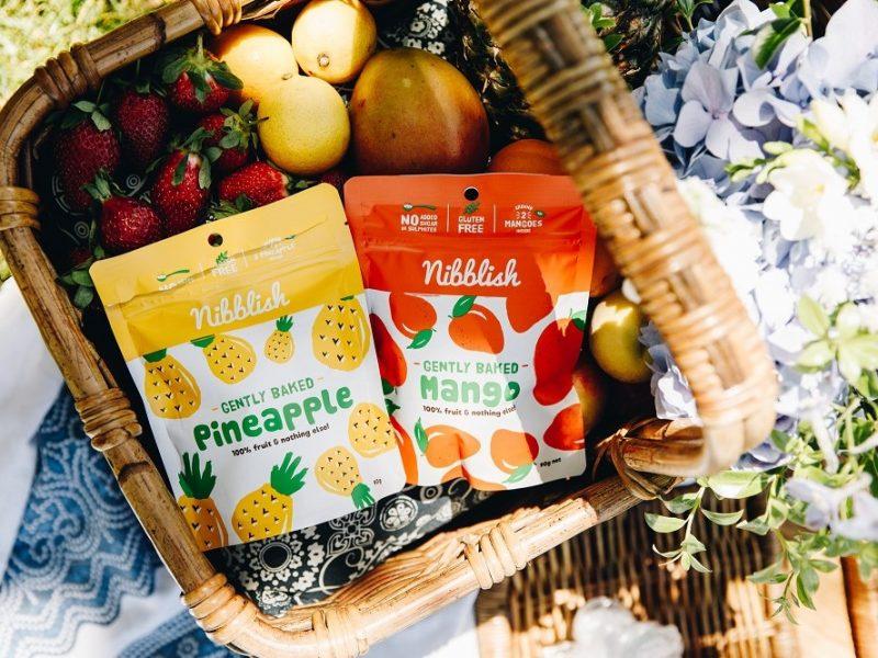 Nibblish gets teeth into Australian market