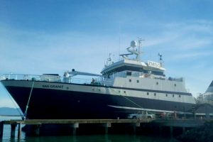 Sanford to pay $531k following death of fishing crewman