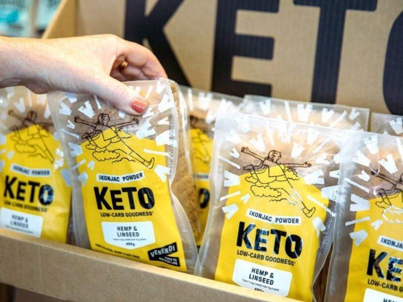 Speciality bread business Venerdi goes stateside