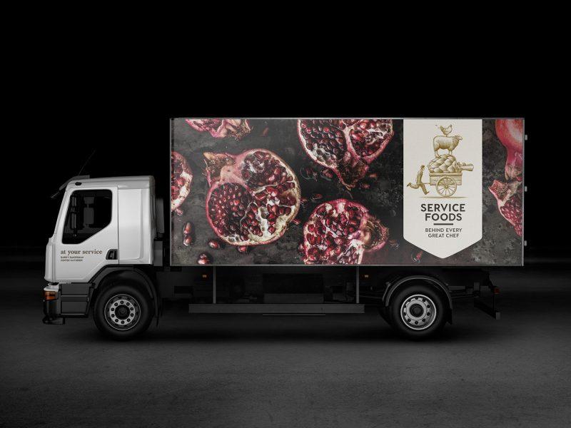 Service Foods seeks war chest to gun for growth