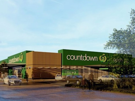 New Countdown for Halswell resi scheme