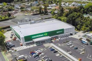Waikato supermarkets scramble in snap lockdown
