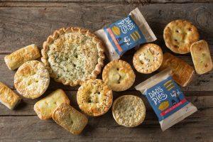 Dad's Pies takeover application tweaked