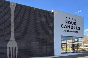 """""""We are not the third player"""" – Four Candles' MD on new grocery banner's plans"""