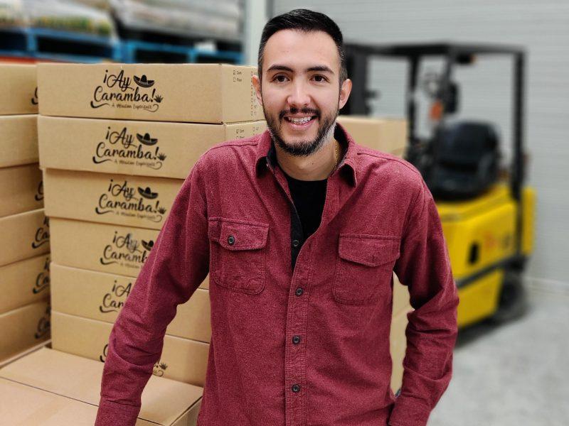Price rise, retail push for Arturo Luna's Remarkable Tortillas