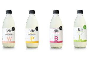 PledgeMe push for brownie and kefir co's