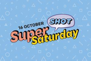 Supermarket groups swing in behind Super Saturday's Vaxathon