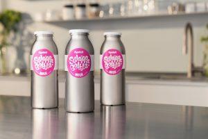 Synlait Swappa Bottle supermarket pilot starts