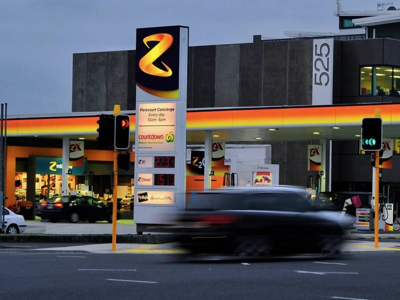 Z outlets to change ownership in $2bn deal